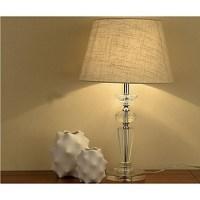 Crystal lamp European Style El Luxor Hotel Decorative lamp ...