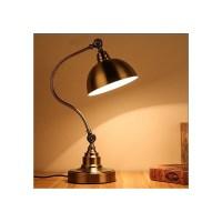 American Antique Copper Lamp - LightingO