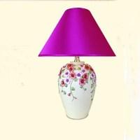 European decorative desk lamp garden wedding room desk ...