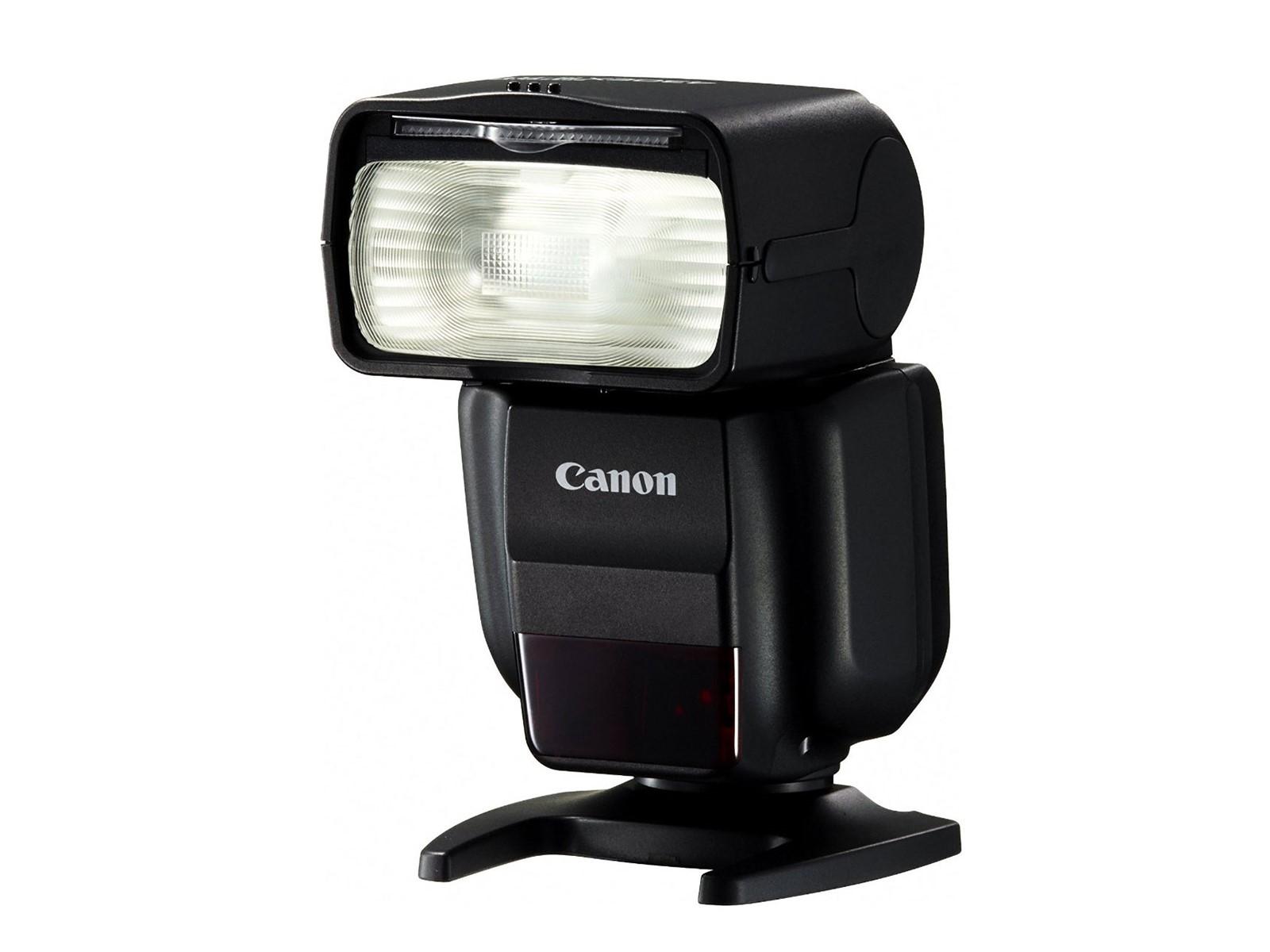 Canon Speedlite 430EX III-RT announced with built-in radio master - Lighting Rumours