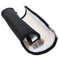 Polaroid flexible LED lighting panel announced - Lighting ...