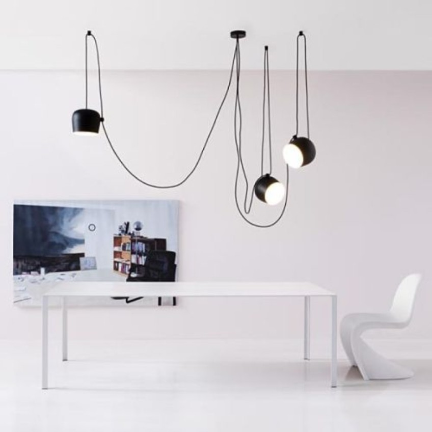 get to know these 7 luxury lighting brands