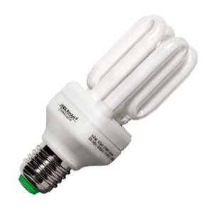 Dimmable Compact Fluorescent Lamps