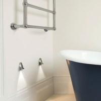 Recessed LED Bathroom IP65 Wall Light