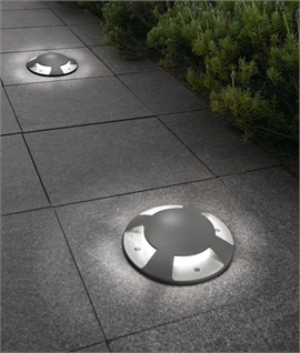 Ground Recessed Lights  Lighting Styles