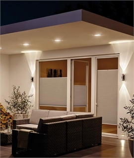 Architectural Up  Down Outdoor Lighting  Lighting Styles