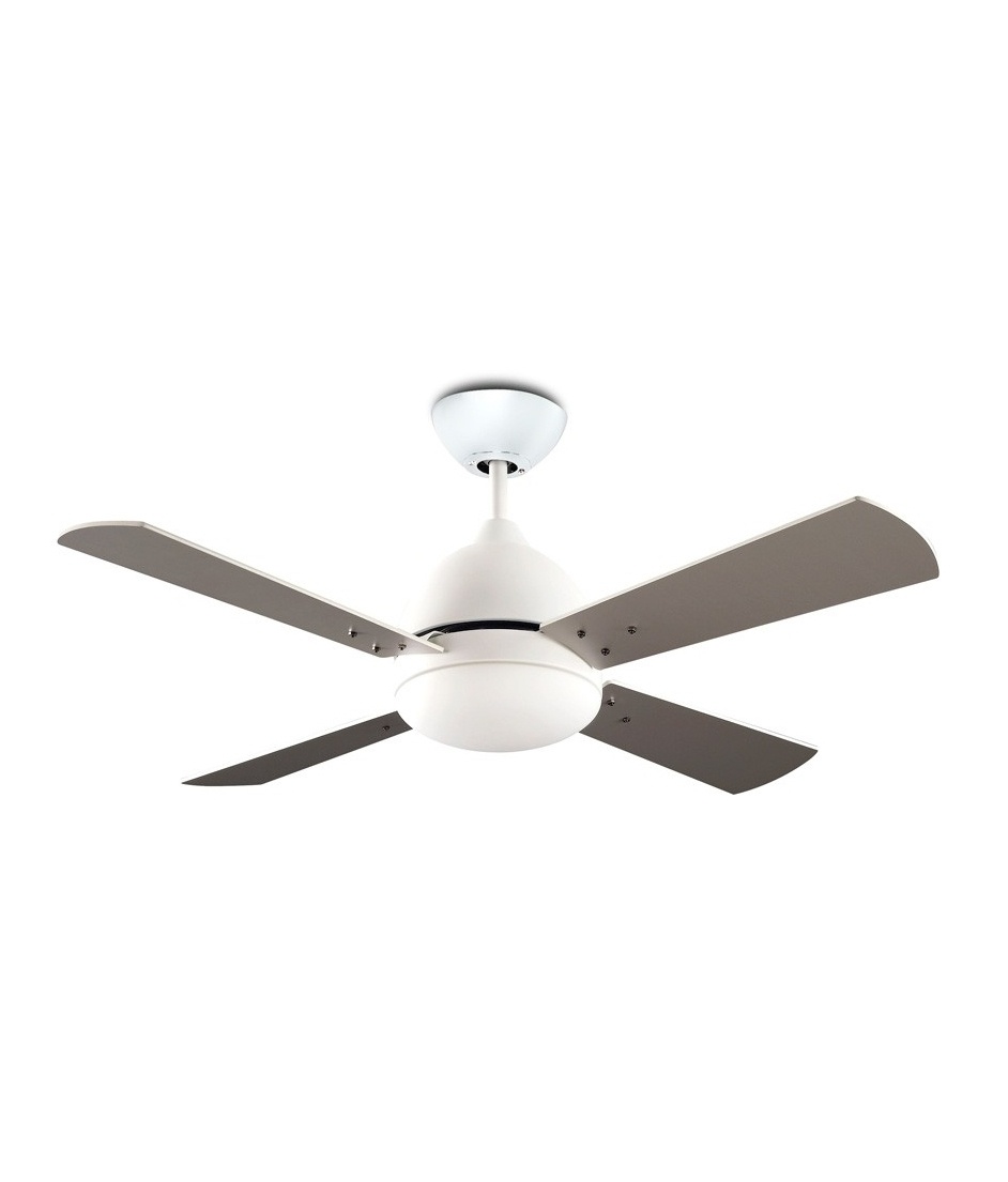106cm 4 blade Ceiling Fan with Light Available in a choice
