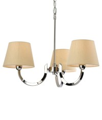 Multi Arm Ceiling Lights With Shades | Taraba Home Review