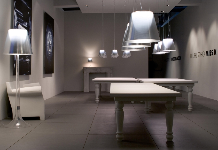 Flos KTribe S3 Pendant in 4 Colours