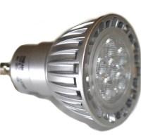 GU10 4.6w Osram Dimmable LED - 350 Lumen
