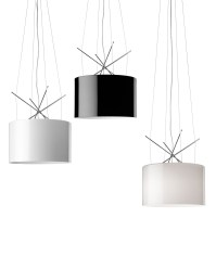 Flos Ray Suspension Light by Flos
