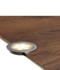 LED Recessed Spot Light For Laminate Floors