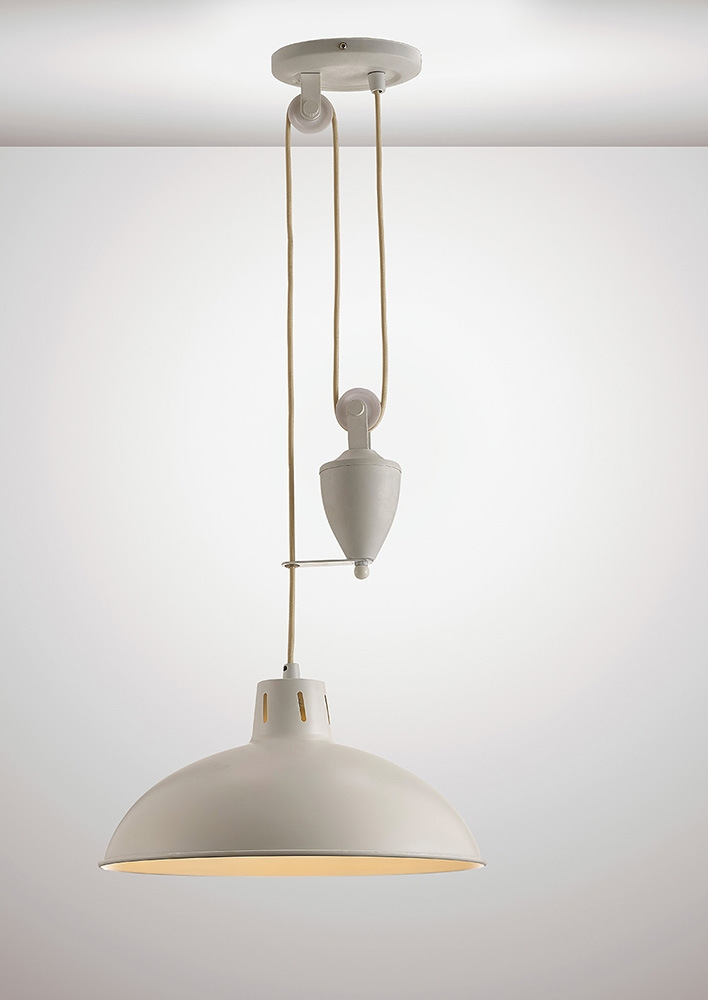 Rise And Fall Ceiling Light Fixture  Taraba Home Review