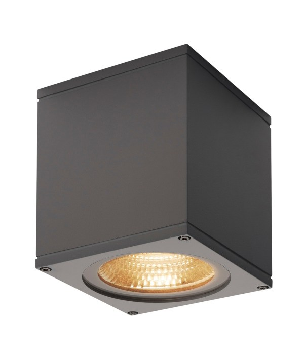 Surface Mounted Square Mains Downlight