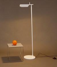 Flos Tab F Floor Lamp with LED