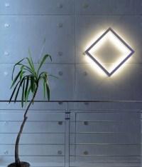 Funky Decorative Wall Light