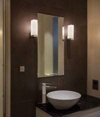 25 Cool Bathroom Wall Lighting