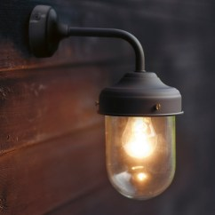 Wall Lamps Living Room Light Color Paint For Traditional Barn Lamp - Exterior Or Interior Use