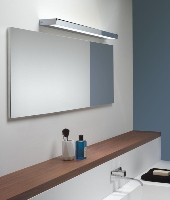 29 Simple Bathroom Lighting Over Mirror