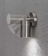 Adjustable Outdoor Wall Light - 3 Finishes