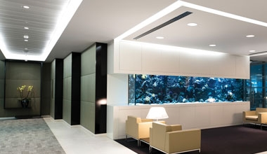 Commercial Lights  Office Hotel  Retail  Lighting Styles