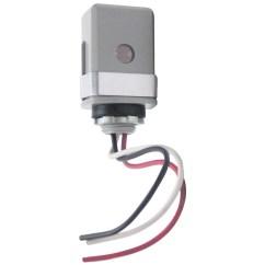 Photocell Lighting Control Wiring Diagram 1986 Ezgo Golf Cart 9 Volt Guide