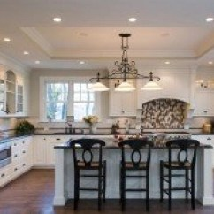 Pot Lights For Kitchen Brass Faucet Vancouver Installation Lighting