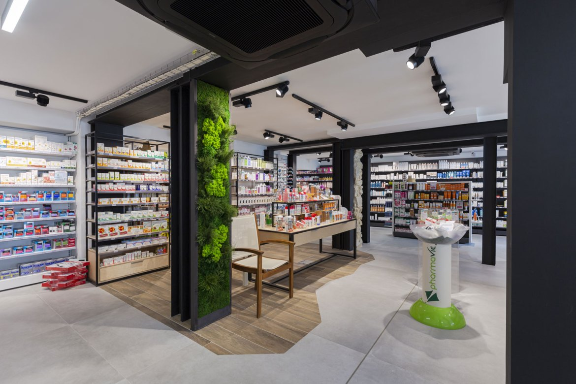 pharmacie ADN DESIGNER photo 2