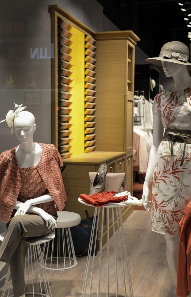 retail-mode-femme marketing lumiere