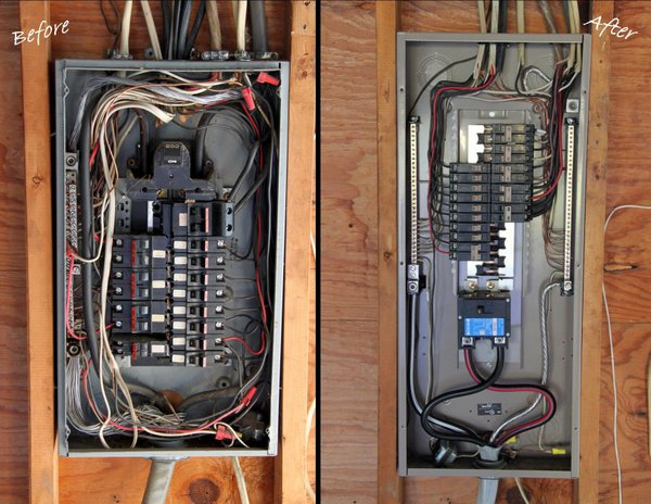 100 Old Fuse Box Panel Upgrades New Jersey Electrical Panels Philadelphia