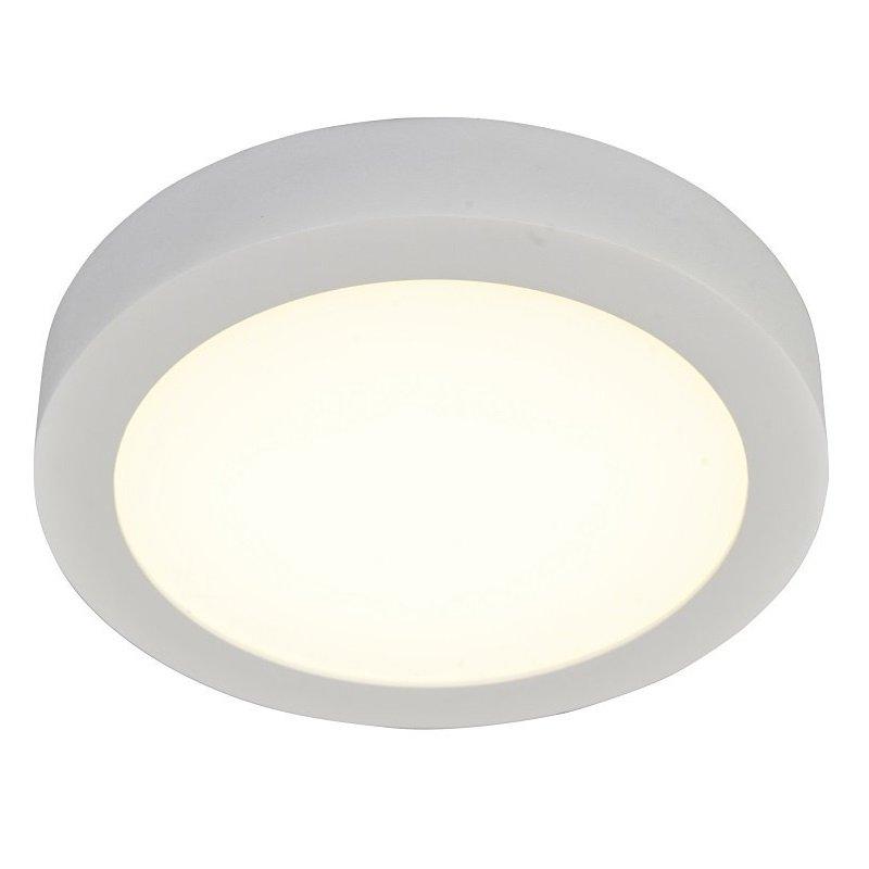 Nve Leuchten No 1152126N LED Aufbaupanel 24 cm EUR 94