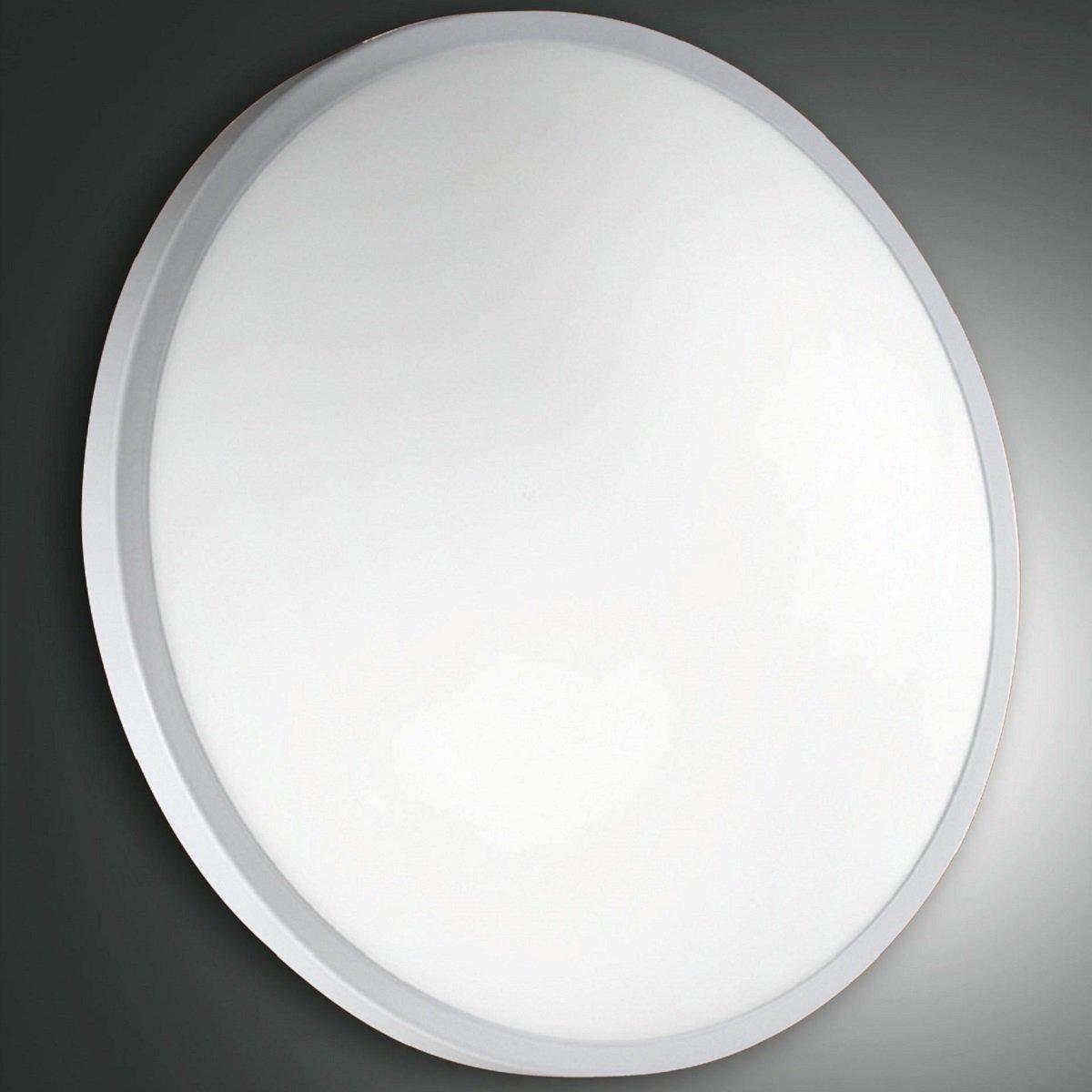 FABAS LUCE No 316665102 Deckenleuchte PLAZA LED D40