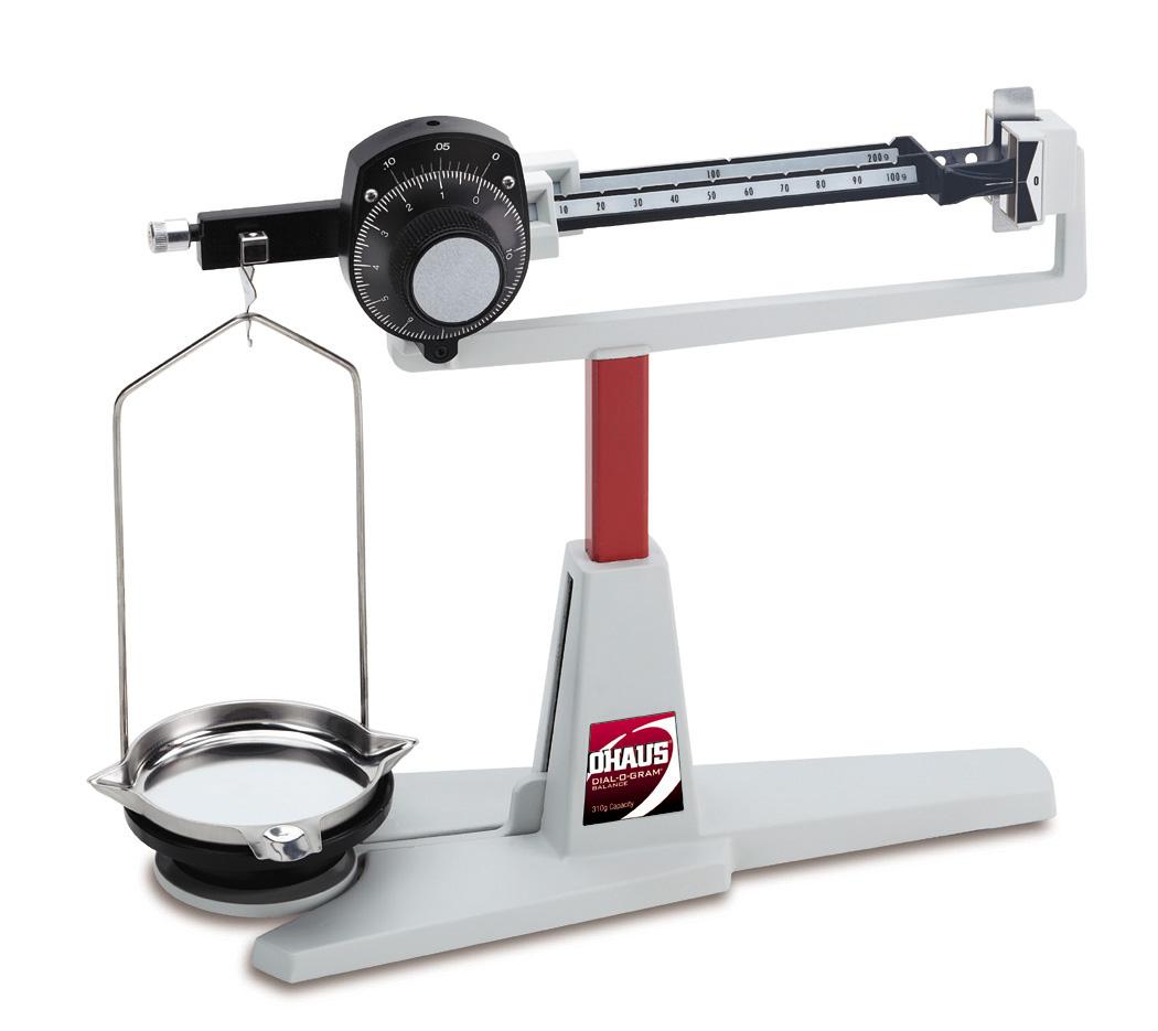 Cent O Gram And Dial O Gram Balances Mechanical