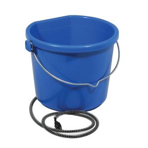 Heated Bucket
