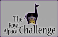 Georgia Alpaca Association Royal Alpaca Challenge