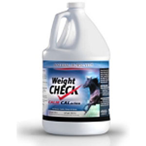 Weight Check Oil