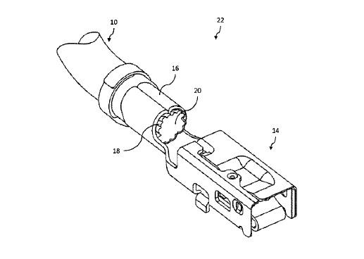 International Patents: Aluminum in Automotive Vehicle