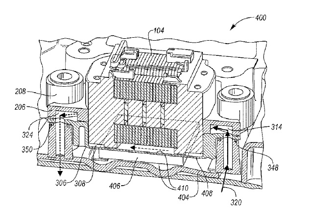 International Patents: Aluminum in Electric Vehicles