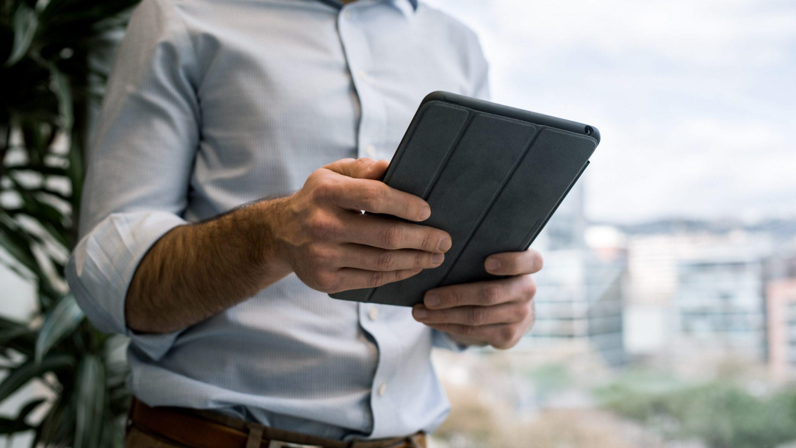 Ericsson's entry revitalizes WebPad scene