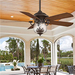 Best outdoor ceiling fans