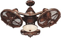Best High End Ceiling Fans Reviews - Top 3 High End ...