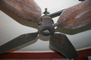 Early Ceiling fan -Wikipedia