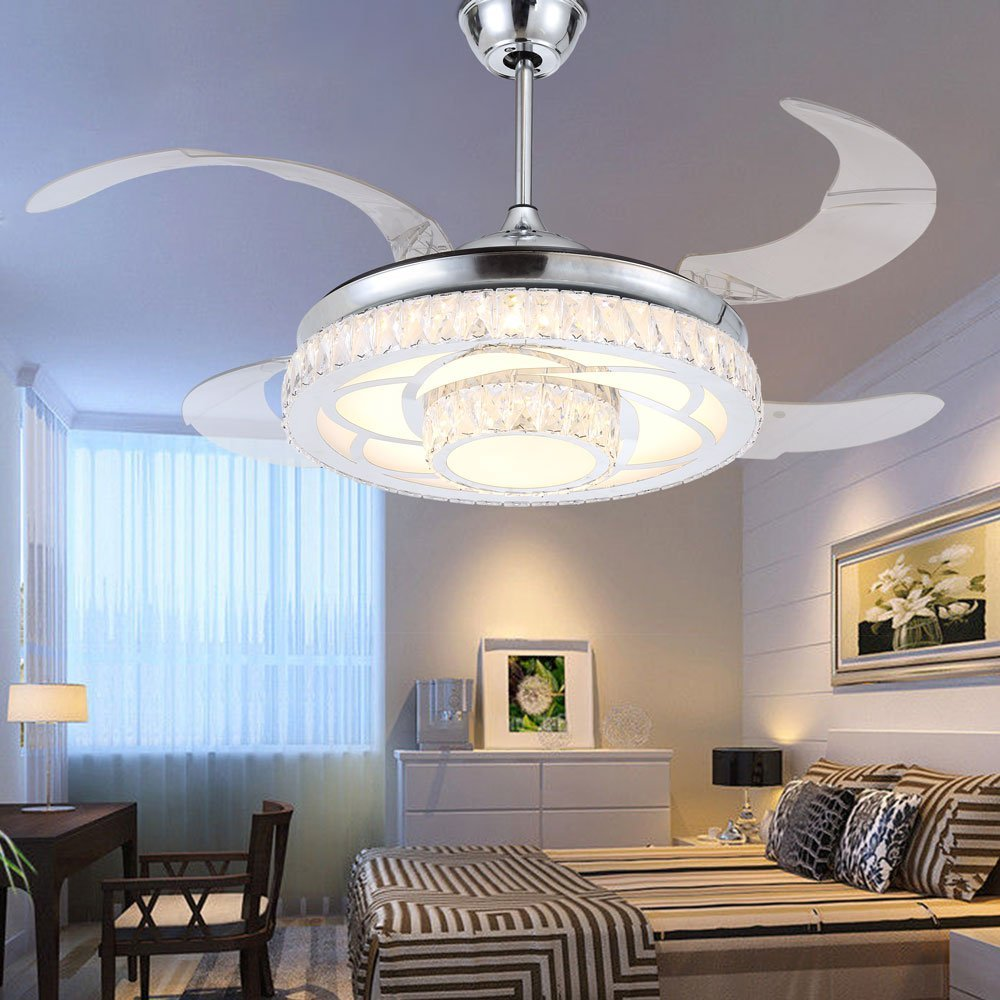 best low profile ceiling fans