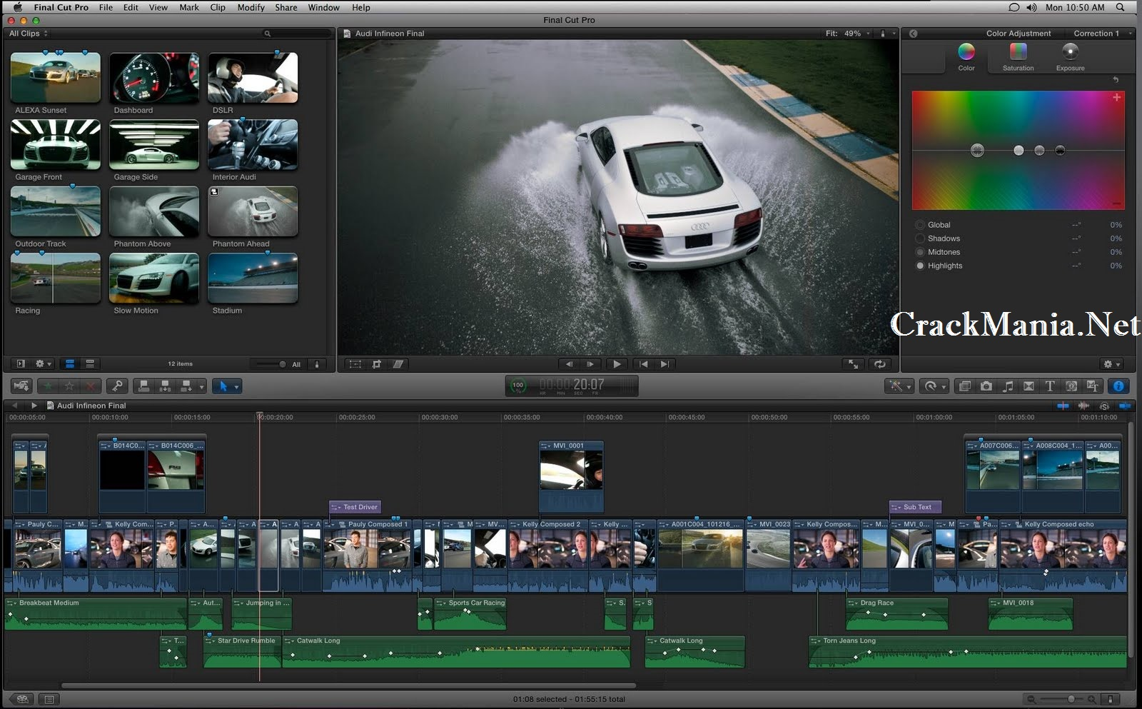 final cut pro free download for windows 10 crack