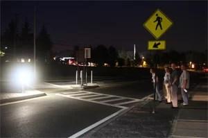 Pedestrian300