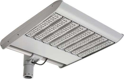Cree Brings TrueWhite to Outdoor Retail Lighting - 90 CRI Edge HO-1