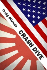 CRASH DIVE COVER medium