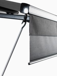 FA44 Design with roller valance