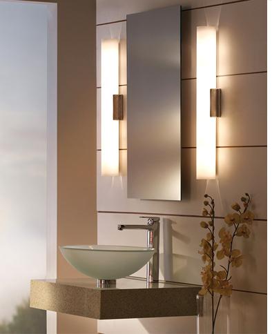 Best Bathroom Vanity Lighting
