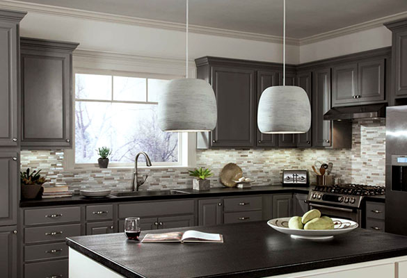 kitchen lighting extra large sinks double bowl how to light a lightology